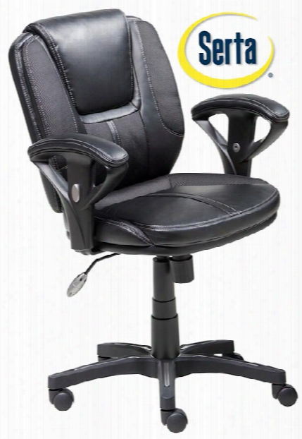 Task Chair By Serta Seating
