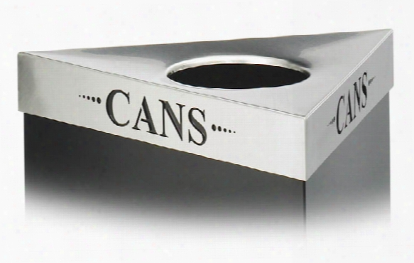 """Trifectaã'â® """"cans"""" Lid By Safco Office Furniture"""