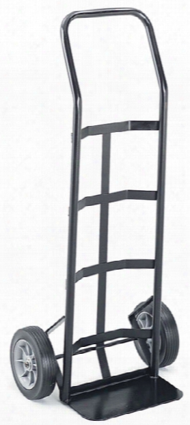 Tuff Truck Economy Hand Truck By Safco Office Furniture