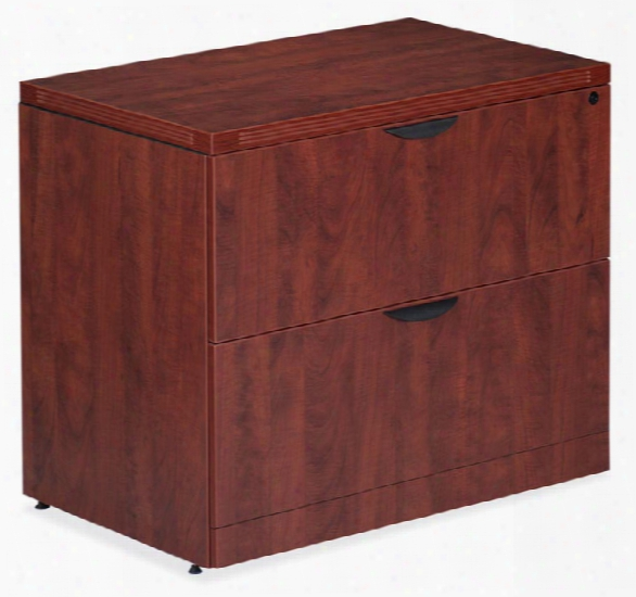 Two Drawer Lateral File By Office Source