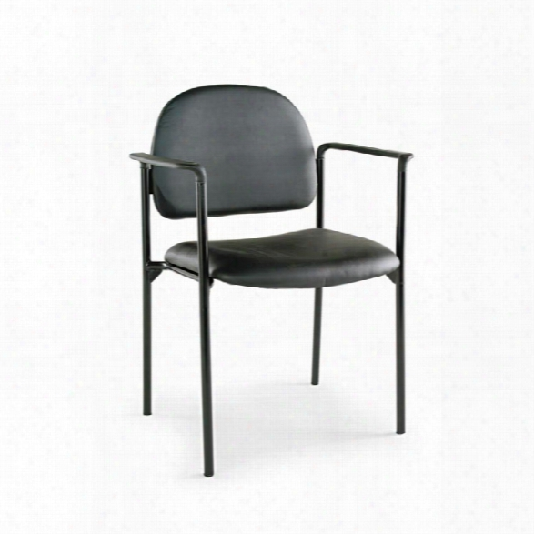 Utility Side Chair By Alera