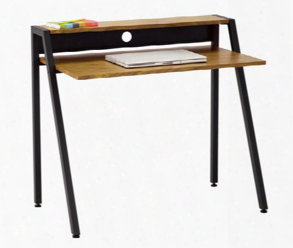 Writing Desk By Safco Office Furniture
