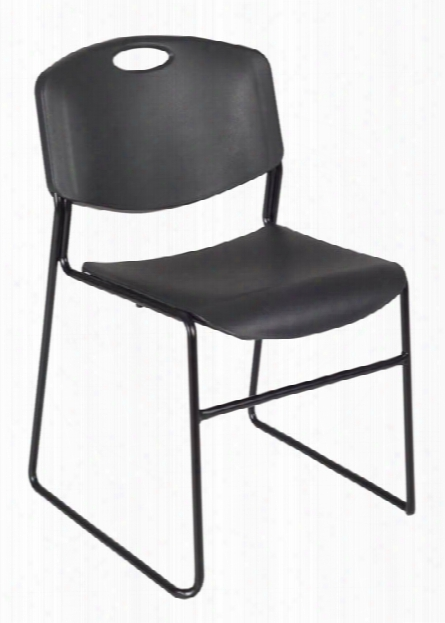 Zeng Stack Chair (8 Pack) By Regency Furniture