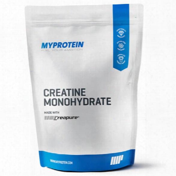 Creapureã'â® (creatine Monohydrate) - Unflavoured, 2.2lbs