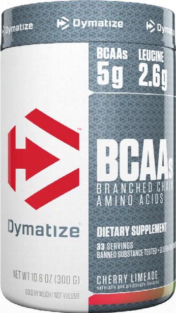Dymatize Bcaa Complex 5050 - 300g Unflavored