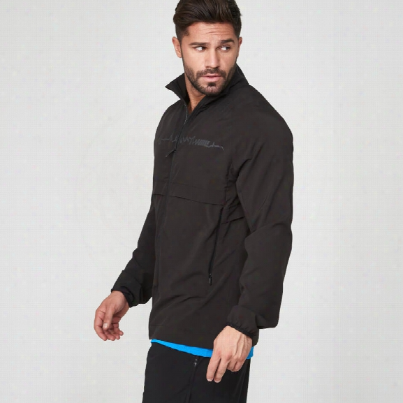 Element Jacket- Black - S