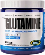 Gaspari Nutrition Glutamine - 60 Servings