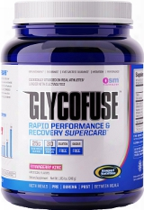 Gaspari Nutrition Glycofuse - 30 Servings Orange Mango Twist