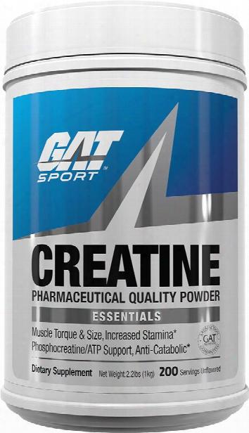 Gat Sport Creatine - 1000g