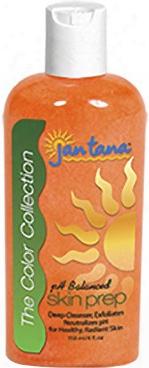 Jan Tana Ph Balanced Skin Prep - 4 Fl. Oz