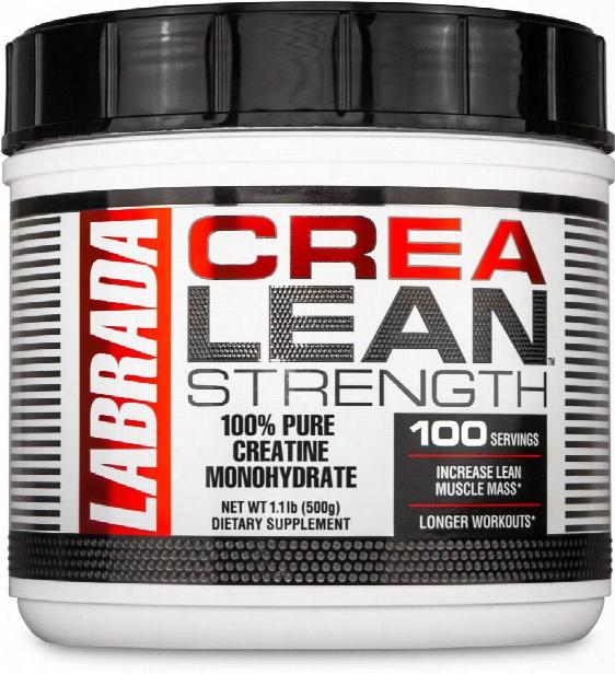 Labrada Nutrition Crealean - 500g