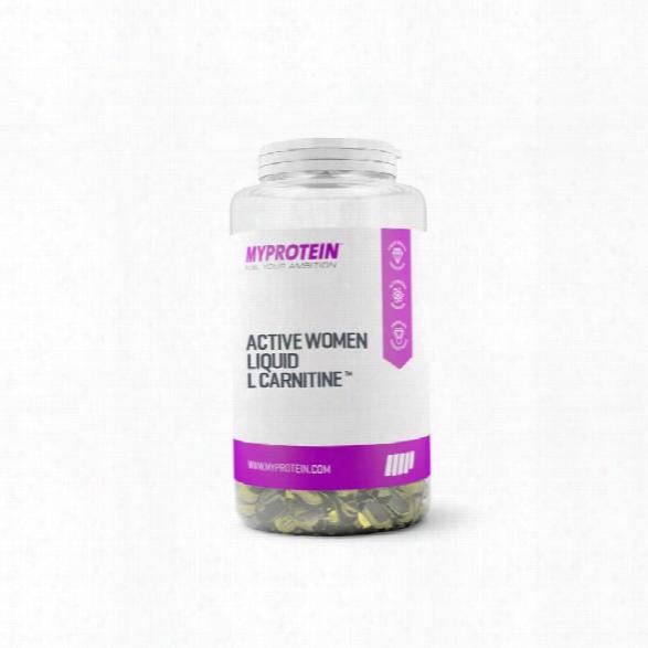 Liquid L-carnitine Capsules, 270 Capsules (usa)