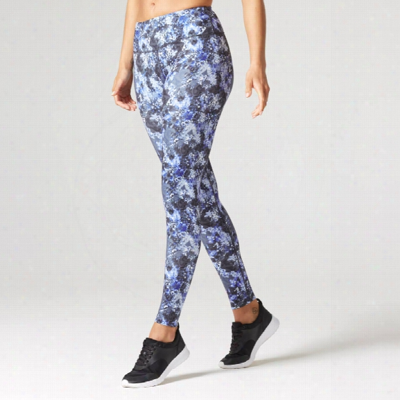Loud Molten Leggings - Multi - Xs