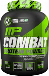 Musclepharm Combat Protein Powder - 4lbs Chocolate Milk