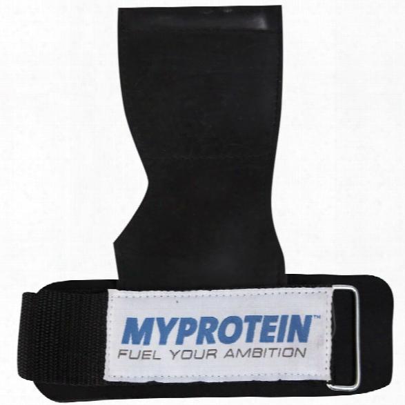 Myprotein Heavy-duty Padded Lifting Straps