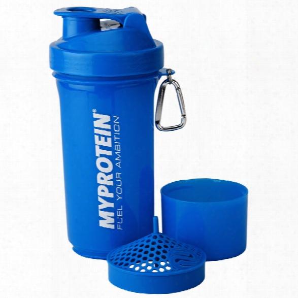 Myprotein Smartshakeã¢â�žâ¢ Slim Shaker - Blue