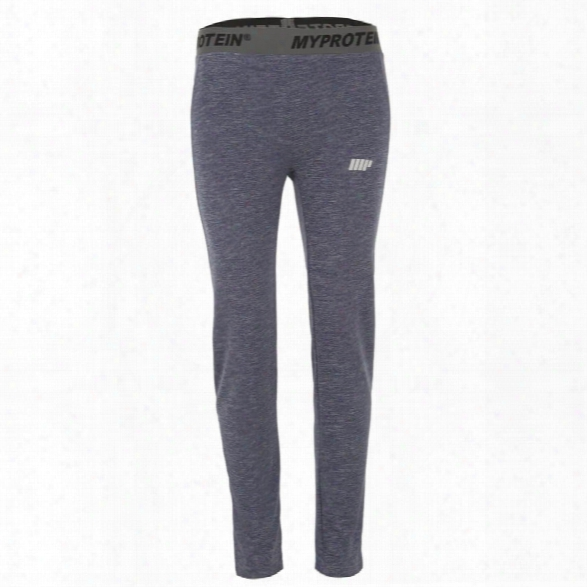Myprotein Women's Core Leggings - Pedantic  Marl, M
