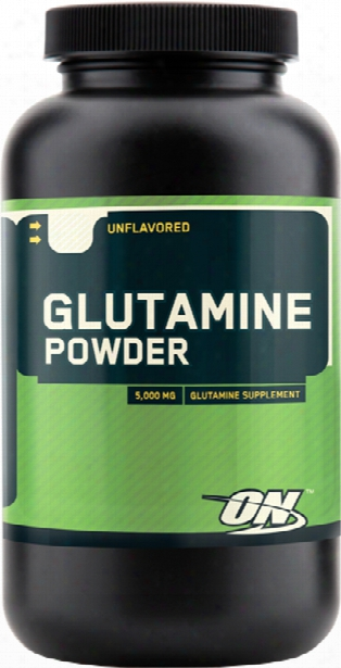 Optimum Nutrition Pure Glutamine Powder - 300g