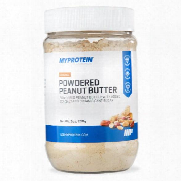 Powdered Peanut Butter - Original - 7 Oz (usa)