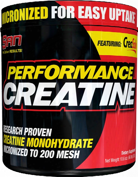 San Performance Creatine - 300g