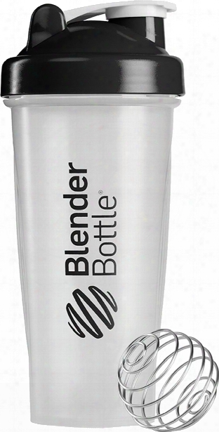 Sundesa Blender Bottle - 28oz Cyan