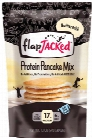 FlapJacked Protein Pancake Mix - 12oz Buttermilk