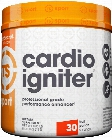 Top Secret Nutrition Cardio Igniter - 30 Servings Fruit Punch