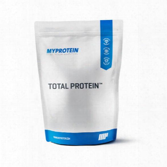 Total Protein V2 - Chocolate Smooth - 5.5lb (usa)
