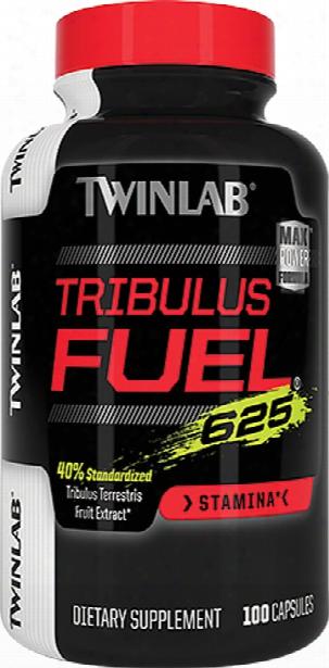 Twinlab Tribulus Fuel - 100 Capsules
