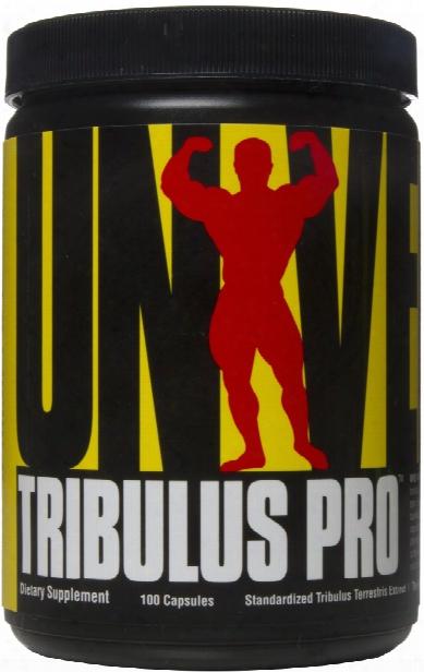 Universal Nutrition Tribulus Pro - 100 Capsules