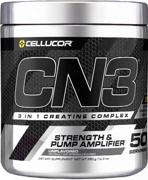 Cellucor Cn3 - 50 Servings Unflavored