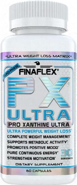 Finalex Px Ultra - 60 Capsules