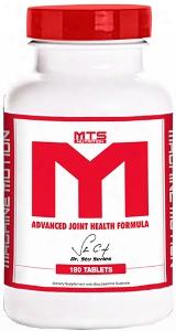 Mts Nutrition Machine Motion - 180 Tablets