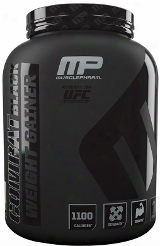 Musclepharm Combat Black Weight Gainer - 5lbs Vanilla