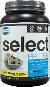 Pescience Select Protein - 27 Servings Snickerdoodle