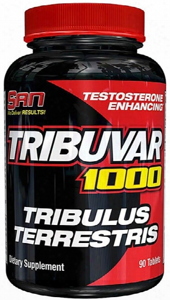 San Tribuvar 1000 - 90 Tablets