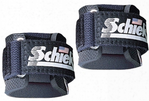 Schiek Sports Model 1100ws Wrist Supports - One Size Black