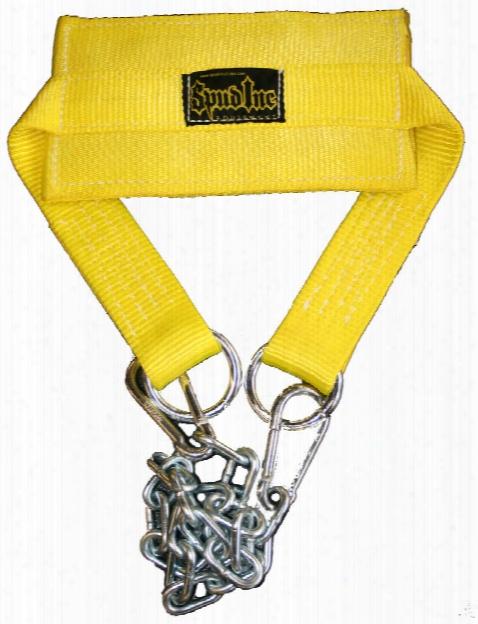 Spud Inc. Dip Belt - Standard Yellow