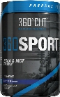 360Cut 360SPORT - 31 Servings Blue Raspberry