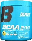 Beast Sports Nutrition BCAA 2:1:1 Powder - 30 Servings Tropical Breeze