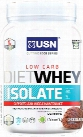 USN Diet Whey Isolate - 25 Servings Chocolate