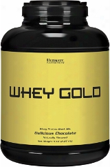 Ultimate Nutrition Whey Gold - 5lbs Chocolate