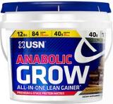 Usn Anabolic Grow - 12lbs Chocolate