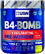 Usn B4-bomb - 30 Servings Lime & Lemonade
