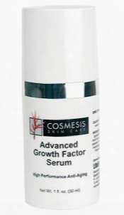Advanced Growth Factor Serum, 1 Fl. Oz (30 Ml)