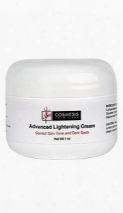 Advanced Lightening Cream, 1 Oz