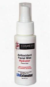 Anti-oxidant Facial Mist Hydrator, 2 Oz (57 Ml)