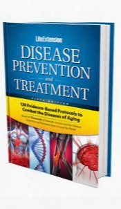 Disease Prevention And Treatment, 5th Edition