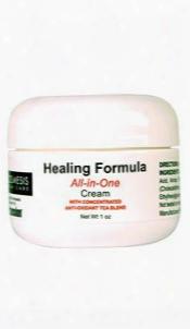 Healing Formula, 1 Oz