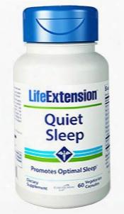 Quiet Sleep, 60 Vegetarian Capsules